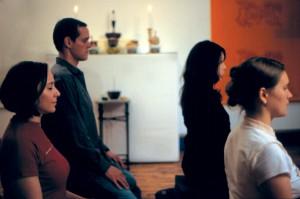 Meditation - Sunday Sitting