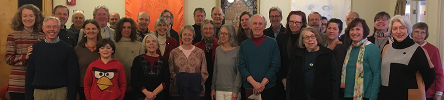 St Johnsbury Shambhala community